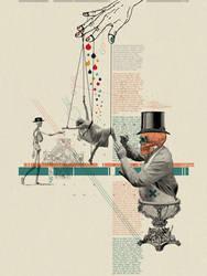 Puppeteer by ApeKicker
