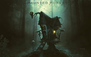 GXS - Haunted Forest by JodyJames