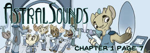 AstralSounds Page 7 (Preview) by The-Snowlion