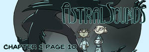 AstralSounds Page 10 (Preview) by The-Snowlion