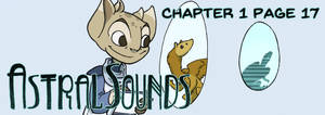 AstralSounds Page 17 (Preview) by The-Snowlion