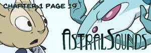 AstralSounds Page 19 (Preview) by The-Snowlion
