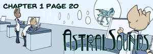 AstralSounds Page 20 (Preview) by The-Snowlion