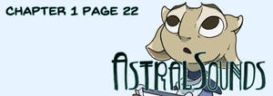 AstralSounds Page 22 (Preview) by The-Snowlion