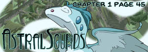 AstralSounds Page 45 (Preview) by The-Snowlion