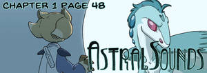 AstralSounds Page 48 (Preview) by The-Snowlion