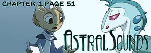 AstralSounds Page 51 (Preview) by The-Snowlion