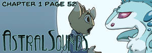 AstralSounds Page 52 (Preview) by The-Snowlion