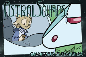 AstralSounds Chapter 2 Page 14 (Preview) by The-Snowlion