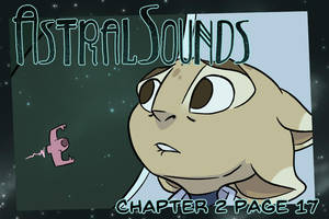 AstralSounds Chapter 2 Page 17 (Preview) by The-Snowlion