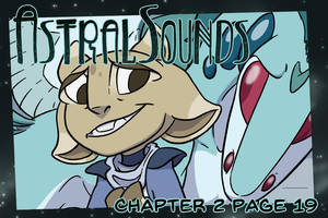 AstralSounds Chapter 2 Page 19 (Preview) by The-Snowlion