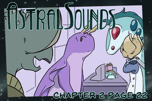AstralSounds Chapter 2 Page 22 (Preview) by The-Snowlion