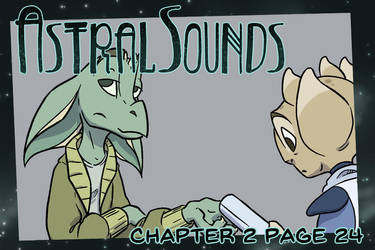 AstralSounds Chapter 2 Page 24 (Preview) by The-Snowlion