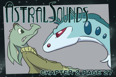 AstralSounds Chapter 2 Page 27 (Preview) by The-Snowlion
