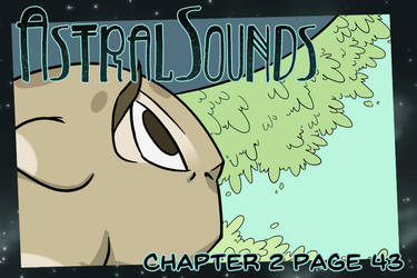 AstralSounds Chapter 2 Page 43 (Preview) by The-Snowlion