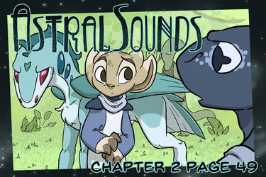 AstralSounds Chapter 2 Page 49 (Preview) by The-Snowlion