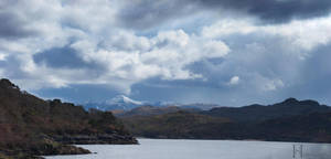 Gairloch by Sato-photography