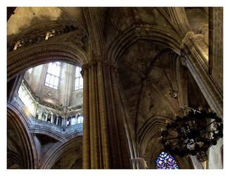 Gothic Light by hazyshade