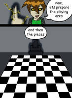 Chess Game 2 by krioss