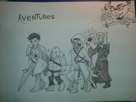 Aventures by Azaka-1