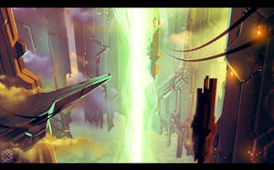 ::energy stream:: by sangheili117