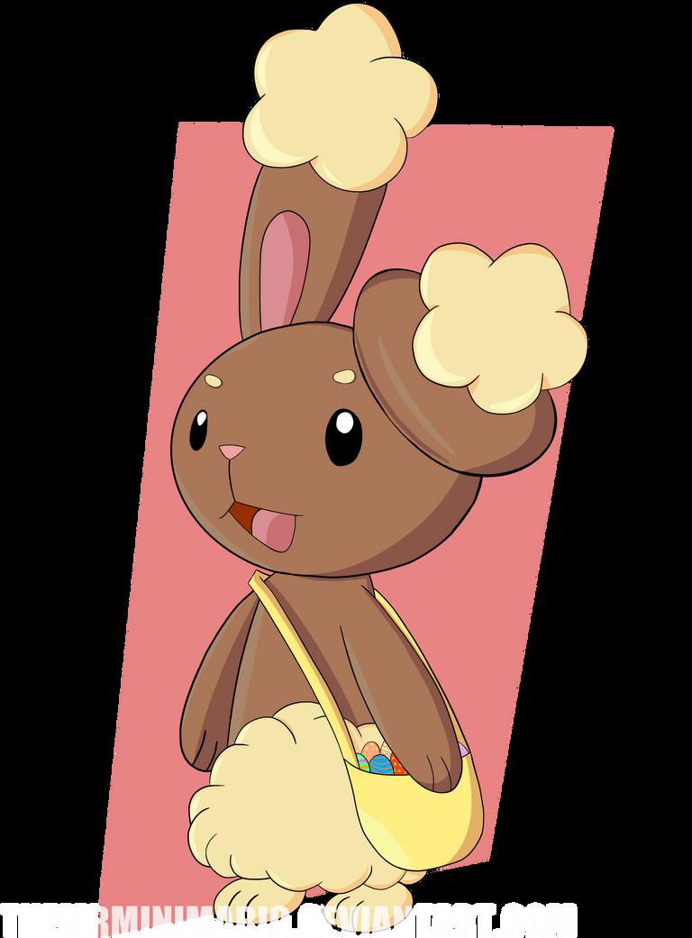 Buneary Pokemon 427 By Themrminimario On Deviantart