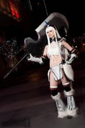 Kirin 2 by cosplayshots