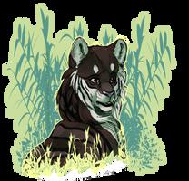 Maya by Silverbloodwolf98