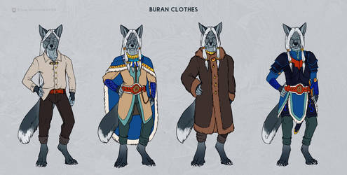 Buran reference (clothes) by Silverbloodwolf98