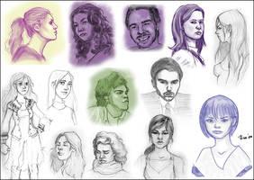Sketch Dump III by asa-bryndis