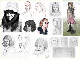 Sketch Dump IV by asa-bryndis