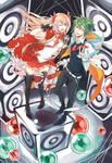 Animethon 2015 by zearyu