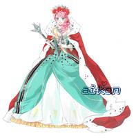 Ai-kon 2016 Mascot Contest Entry by zearyu