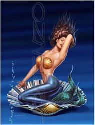 Venus is back by LorenzoDiMauro