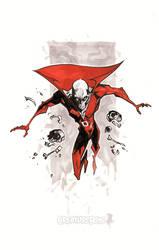Deadman by CreatureBox