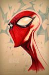 The Spider's Sense by CreatureBox