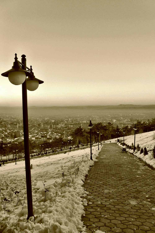 Selale Park by muzafferdogan
