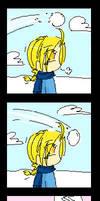 fma::one-shot comic by torisan