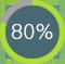 80% by xxNIKICHENxx