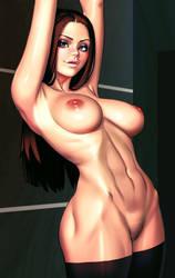 Body study 4 by xxNIKICHENxx