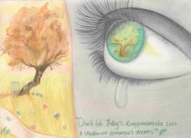 Dreams by BKLH362
