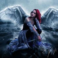 I'm No Angel by BKLH362