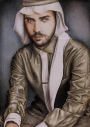 Saudi by BKLH362