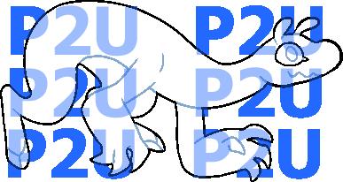 Dragonbug base p2u by BelluaBug