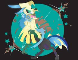 Let it Shine 2: Electric Boogaloo by Flipjacks