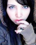 Missing Winter by maaiiaa