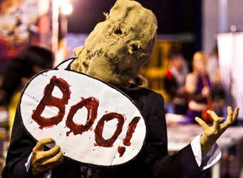 BOO by Chaccal