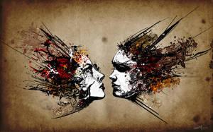 THE ETERNAL LOVERS by Murciano