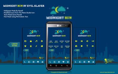Midnight Run by Evil-Slayer