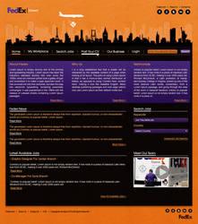 Fedex Careers by Evil-Slayer